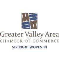 Greater Valley Chamber of Commerce Membership Badge